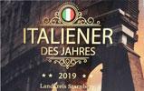 Italiener des Jahres 2019