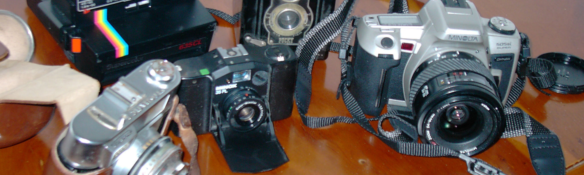 Fotoapperate