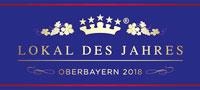 Lokal des Jahres Oberbayern 2018